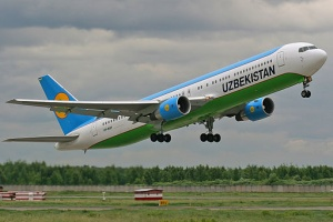 Uzbekistan Airways performs 17,808 flights in January-September 2010